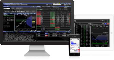 Halifax America - Halifax Trader Platform demos available