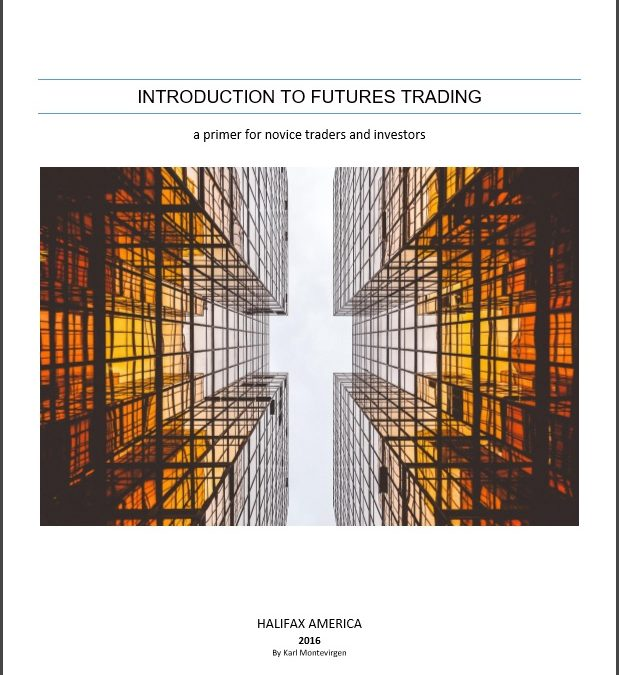 Tips for Getting Started in Futures Trading