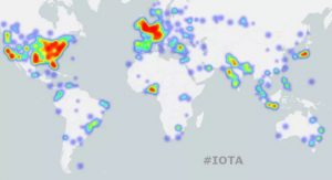 chatter-3-300x163 Heat Maps Tracking Global Cryptocurrency Chatter