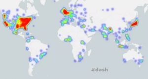 chatter-5-300x161 Heat Maps Tracking Global Cryptocurrency Chatter