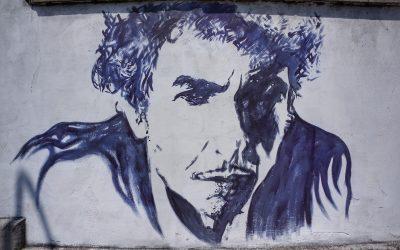 Bob Dylan as Economic Prophet