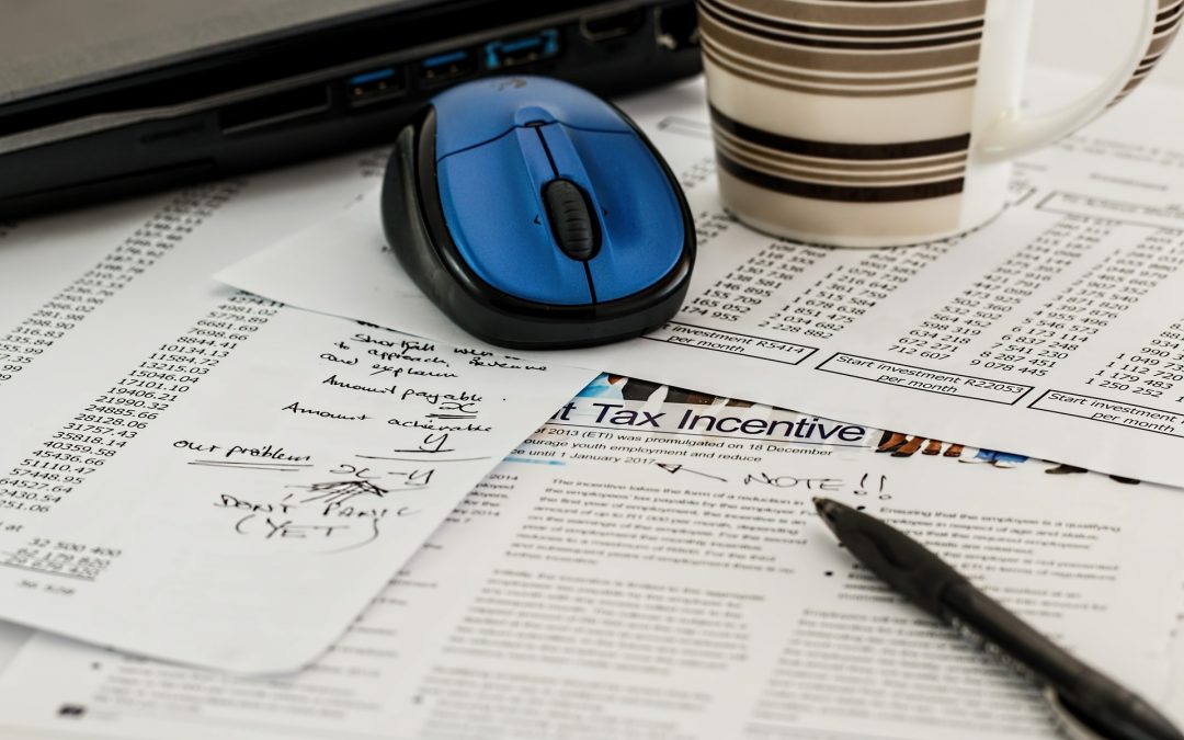 No Loose Ends: End-of-Year Tax Planning for Traders and Investors