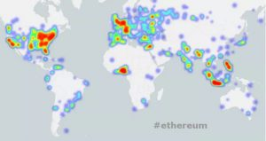 chatter-2-300x159 Heat Maps Tracking Global Cryptocurrency Chatter
