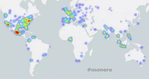 chatter-7-300x160 Heat Maps Tracking Global Cryptocurrency Chatter