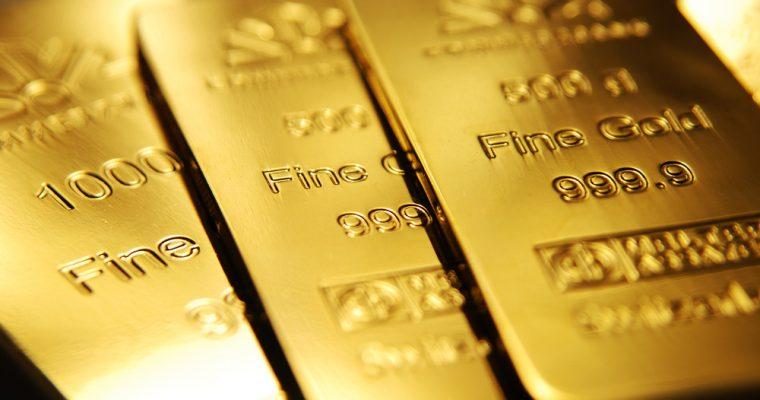 Australia's Biggest Gold Refiner Plans Gold-Backed Cryptocurerncy