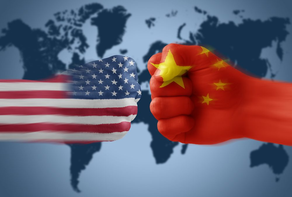 """Incoming: China Strikes Back with """"Tens of Billions"""" in Tariffs"""