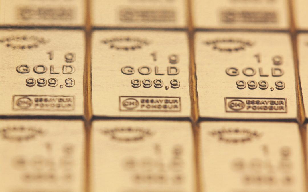 Here's How the Gold to Silver Ratio Theory Works