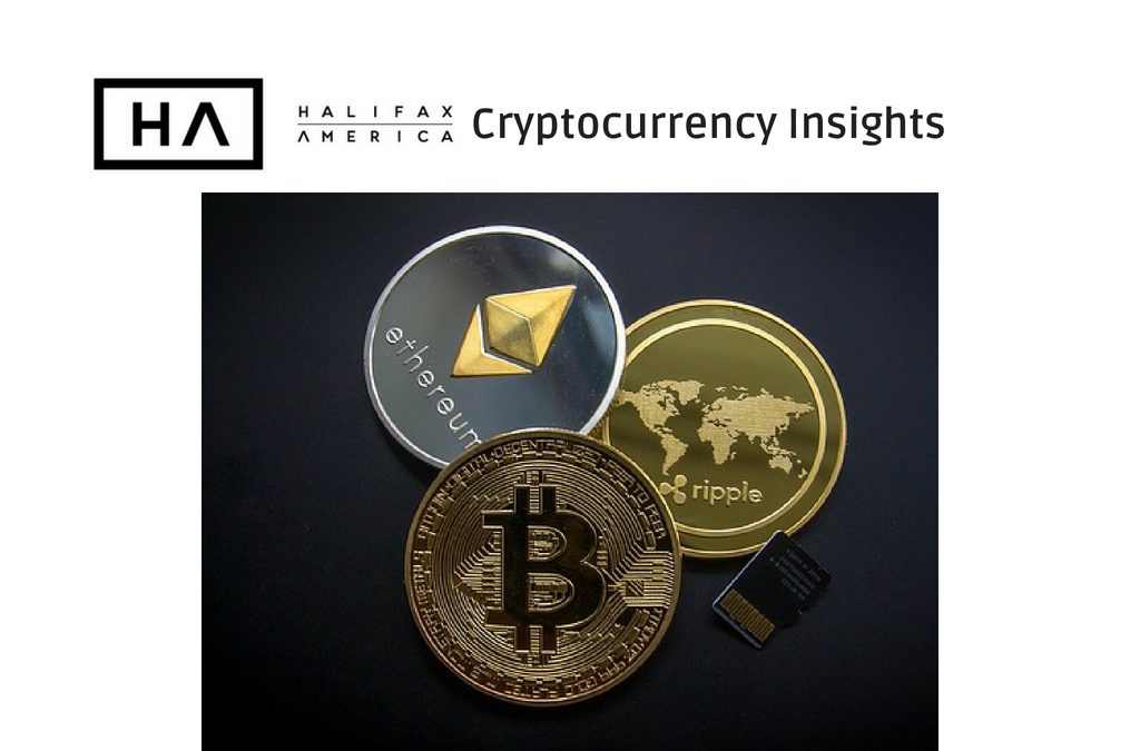 Cryptocurrency Insights 5-31-18