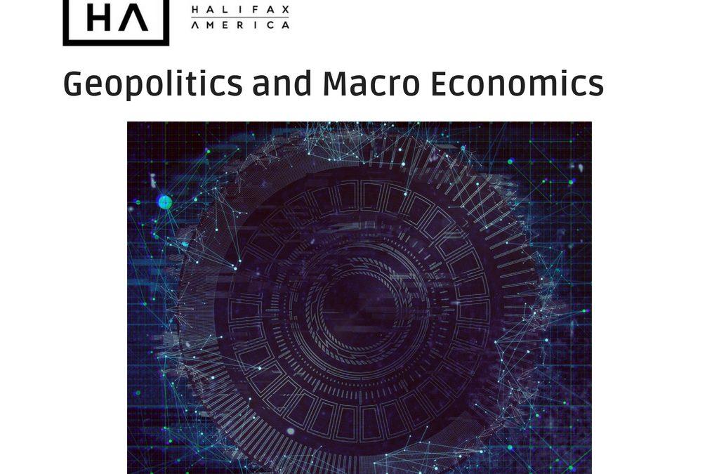Geopolitics and Macroeconomics Update